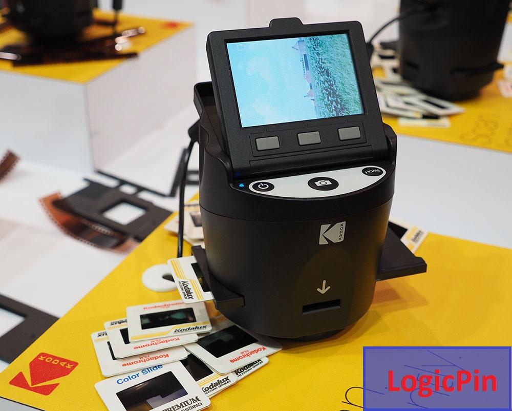 digital scanner