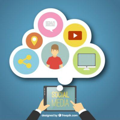 social media stretegy