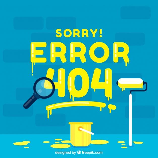 website not found in google