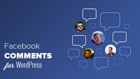 facebook comment for wordpress