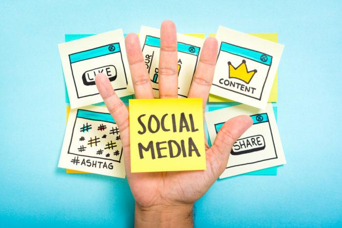 social media stretegy for facebook
