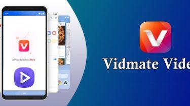 video downloader vidmate