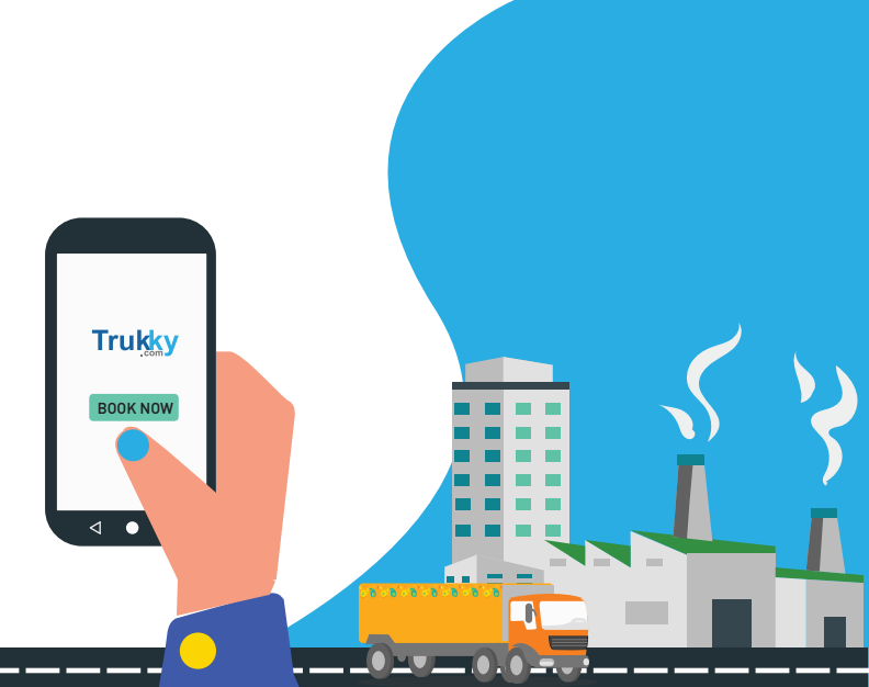 trukky application
