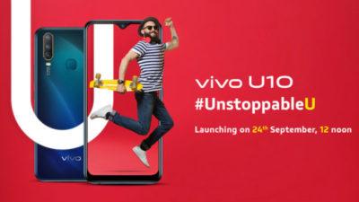 VIVO-U10-mobile
