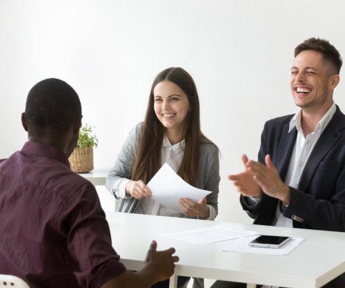 hiring-management