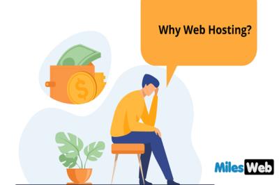 Why-Web-Hosting